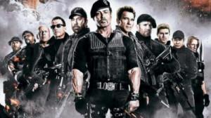 """Создатели """"Неудержимых 3"""" подадут в суд на тех, кто смотрел пиратскую копию фильма"""