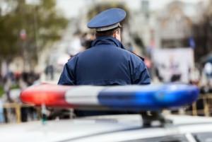 """Полицейские обыскали помещение """"Саентологической церкви"""" в  Санкт-Петербурге"""