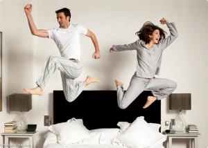 Чтобы быть полным сил мужчине нужно спать на 5 минут больше, нежели женщине