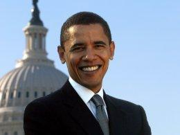 Девочка огорчилась, что вместо Бейонсе приехал Обама