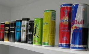 Госдума планирует энергетические напитки приравнять к алкоголю