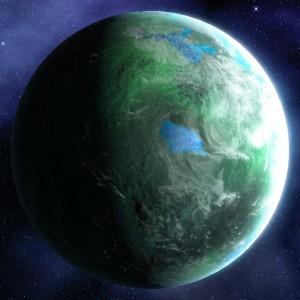 К концу века люди будут жить в орбитальных мегаполисах