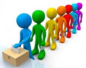 Кандидаты могут позвонить своим избирателям в день выборов