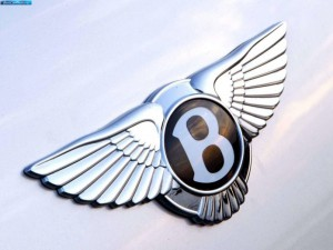 На Bentley московского режиссера вылили семь тонн бетона