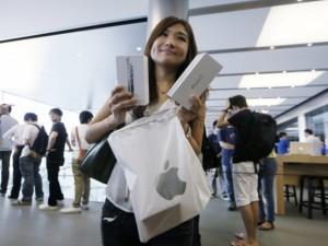 Новый iPhone 6 заказали уже более четырех миллионов человек