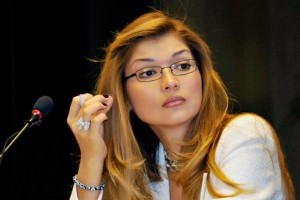 Объявлена в розыск дочь президента Узбекистана Гульнара Каримова