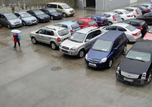 Перспективы рынка поддержанных машин в России