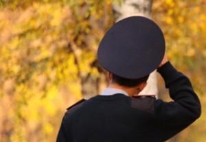 Полицейского, спасшего тонущую женщину, отправили в колонию