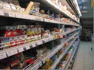 Производители и продавцы продуктов сами будут контролировать цены