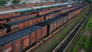 Шахтеры из Польши заблокировали поезда с российским углем