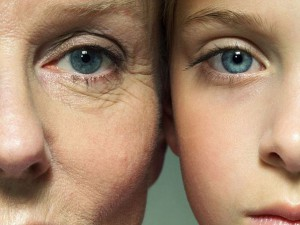 Ученые говорят: люди начинают стареть в 39 лет