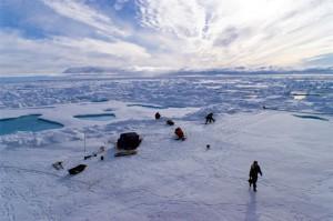 В Арктике найдено судно из экспедиции Франклина, пропавшее более 170 лет назад