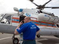 В Новгородской области увеличат авиационную группу МЧС