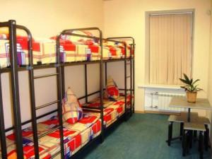 В новгородских общежитиях отменен незаконно установленный «комендантский час»