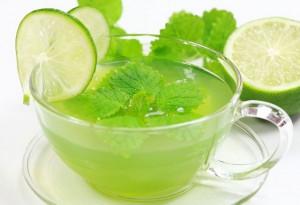 Бороться с раком поможет зеленый чай