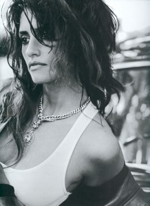 Пенелопа Круз самая сексуальная женщина на планете