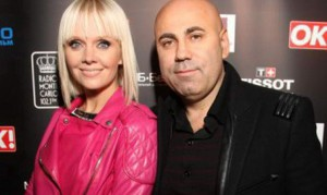 Певица Валерия планирует написать письмо президенту Латвии