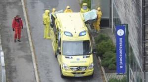 Суд разрешил усыпить собаку испанка зараженной вирусом Эбола