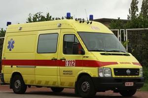 В Бельгии во время оргии умерло семеро стариков