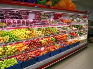 В Новгородской области подорожали колбасы, овощи, фрукты и говядина