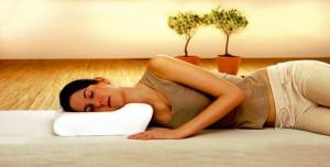 Все об ортопедической подушке