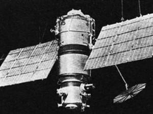 Сегодня на Землю должны рухнуть фрагменты «Космос-1441»