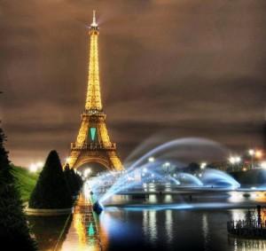 Россия сделала подарок: в Париж доставлена главная елка страны