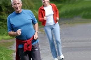 Ученые: бег в пожилом возрасте существенно замедляет старение