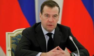 """Медведев предложил создать """"сертификат дошкольника"""""""