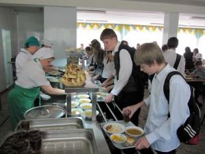 Электронные карты предоставят московским школьникам возможность питаться правильно