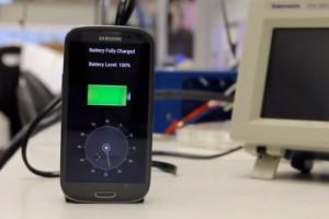 Израильский стартап разработал аккумулятор, который заряжается за 30 секунд