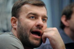 После стрельбы в ДНР Пореченкову запретили въезжать в Латвию