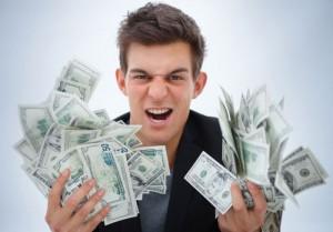 Ученые подтвердили слова, что деньги делают человека эгоистичным и замкнутым