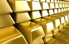 Запрет на экспорт российского золота