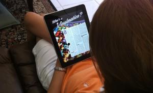 Ученые утверждают: чтение с iPad на ночь нарушает сон и может вызвать рак