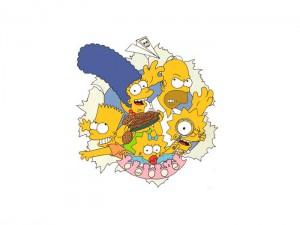 """""""Симпсоны"""" празднуют 25 лет со дня выхода первой серии"""