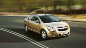 Chevrolet Cruze удерживает лидерство среди популярных универсалов Москвы
