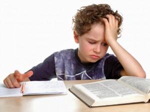 Фаст - фуд снижает интеллект ребенка и его успеваемость в школе