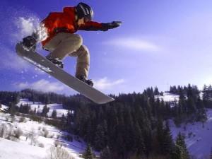 Крупнейший центр сноубординга открылся в Москве