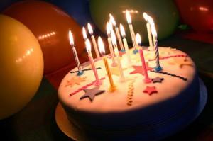 Люди чаще умирают в свой день рождения