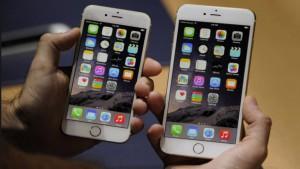 Магазины Yota продают iPhone 6 и iPhone 6 Plus по старым ценам