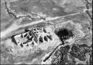 На поверхности Луны обнаружены древние сооружения