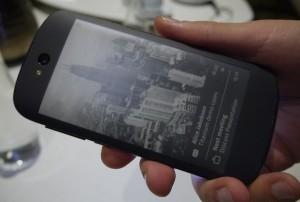 Сооснователь Apple получит на Рождество наш российский YotaPhone 2