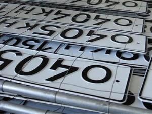 В 2015 году в России подорожает регистрация авто