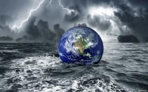 В недрах Земли может скрываться еще один мировой океан