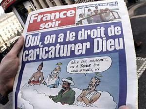 €10 млн прибыли принес изданию новый номер Charlie Hebdo
