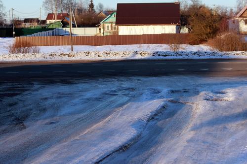 Уборка снега в Новгородской области: отставки чиновников, прокурорские проверки и совсем не убранные дороги