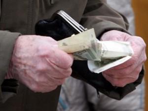 20% россиян могут остаться без пенсий