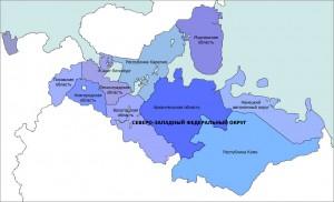 Почему в СЗФО плохо, а у губернатора Новгородской области хорошо?