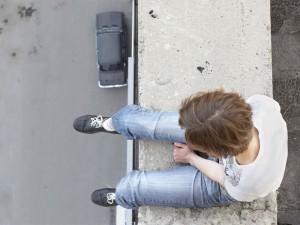 Дети самоубийц в пять раз чаще совершают суицид